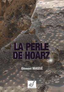Couverture de La perle de Hoarz